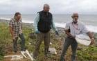 Phát hiện nệm ghế nghi của MH370 trên đảo Reunion