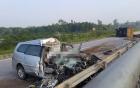 Tai nạn thảm khốc trên cao tốc, 3 người chết: Lái xe không làm chủ tốc độ 3