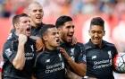 Video bàn thắng: Man Utd xuất sắc đánh bại Liverpool 1