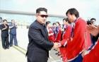 Lý do ông Kim Jong-un từ chối dự duyệt binh tại Trung Quốc 2