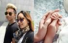 Facebook sao Việt: Khánh Thi, Phan Hiển hạnh phúc bên con trai