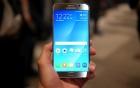 Galaxy Note 5 chính thức trình làng, đột phá với bút Spen