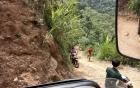 Hàng trăm chiến sĩ công an truy tìm nghi can gây thảm sát ở Yên Bái 2