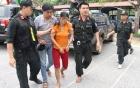 Người tình nghi phạm gây ra vụ thảm sát Yên Bái không ngủ được vì sợ