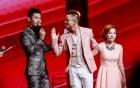 Giọng hát Việt 2015: Tuấn Hưng nổi giận vì thí sinh giật mic của Phan Anh