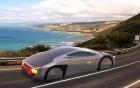 Siêu xe thể thao ra đời từ công nghệ xanh