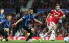 Video bàn thắng: Man Utd xuất sắc đánh bại Liverpool 3