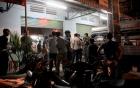 Hà Nội: Điều tra vụ cụ ông 90 tuổi bị sát hại trong đêm