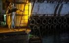 Số phận chiếc tàu ngầm kỳ dị Surcouf chở theo vàng của Pháp 7