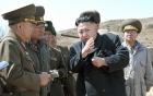 Lý do ông Kim Jong-un từ chối dự duyệt binh tại Trung Quốc 3