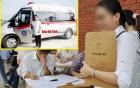 Bệnh nhân tử vong trên đường cấp cứu do… xe 115 chết máy 5
