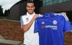 Không trách Terry, Mourinho hết lời khen Pedro 3