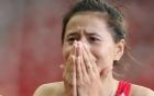 Video: Nguyễn Thị Huyền thất bại tại vòng loại Giải điền kinh thế giới