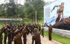 Tiết lộ cuộc sống tại ngôi làng gần khu phi quân sự Triều Tiên 6