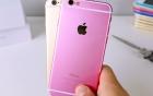 iPhone 6S được nhận đặt hàng từ ngày 11/9