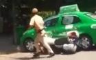 Nghệ An: CSGT trả lại xe máy cho người bị mất cách đây 3 tháng 4