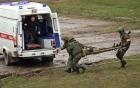 Binh sĩ Nga bắn chết 3 đồng đội rồi tự sát