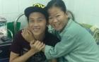 Con gái nuôi Hoài Linh xuất hiện trong chương trình mới