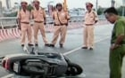 Một nhà báo tử vong do tai nạn giao thông