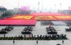 Triều Tiên sẽ tổ chức diễu binh lớn hơn Trung Quốc