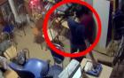 Video: Giả vờ nghe điện thoại, trộm iPhone ngay trước mặt khổ chủ