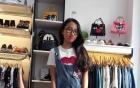 Facebook sao Việt: Phương Mỹ Chi ngày một sành điệu, Huyền My xinh như công chúa