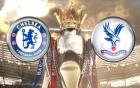Kết quả trận đấu Chelsea vs Crystal Palace