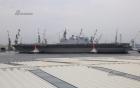 Nhật Bản trình làng tàu khu trục giống tàu sân bay Kaga 4