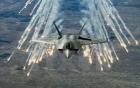 Mỹ đưa máy bay F-22 tới châu Âu, Nga tỏ ra không