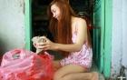 Bộ ảnh chân thực về cuộc sống của cô gái chuyển giới ở Sài Gòn