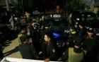 Trắng đêm theo chân lực lượng cảnh sát 113