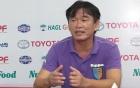 HLV Phan Thanh Hùng: HAGL thắng xứng đáng