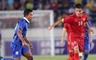 Video bàn thắng: U19 Việt Nam 0-6 U19 Thái Lan - chung kết U19 ĐNÁ