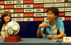 ĐT Đài Loan vs ĐT Việt Nam: Quyết tâm giành 3 điểm, 18h00 ngày 8/9 2