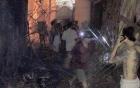 Lời kể nhân chứng vụ nổ lớn rung chuyển ngõ Thông Phong 4