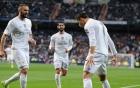 Video bàn thắng: Ronaldo tỏa sáng, Real
