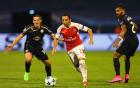 Video bàn thắng: Arsenal thua đau trước Dinamo Zagreb