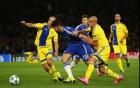 Video bàn thắng: Chelsea thắng đậm trận đầu ra quân Champions League