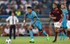 Video bàn thắng: Barcelona bị Roma cầm hòa ở trận mở màn Chamions League