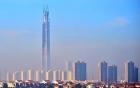 Tận mục tòa nhà lớn nhất Trung Quốc