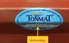 TONMAT chính hãng và những cách nhận biết cơ bản