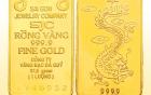Giá vàng hôm nay 23/9: Vàng SJC giảm 130 nghìn đồng/lượng