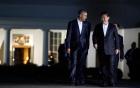 Obama - Tập Cận Bình: Những bất đồng khi hội đàm trực tiếp 3