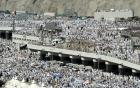 Iran yêu cầu Saudi Arabia xin lỗi vì vụ giẫm đạp chết người gần Mecca 2