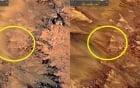 """NASA: Sao Diêm Vương có """"trời xanh"""", băng đá đỏ 3"""