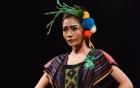 Ngắm những thiết kế độc đáo của NTK Hùng Việt tại tuần lễ thời trang