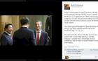 Ông Tập đích thân gặp Mark Zuckerberg, Facebook sẽ sớm được TQ chấp nhận?