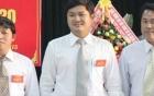 Giám đốc Sở 30 tuổi không đủ chuẩn bổ nhiệm của Bộ Nội vụ