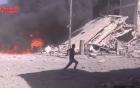 Nga phát động 18 cuộc không kích IS tại Syria chỉ trong 24 giờ 3