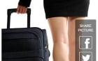 Sa thải nữ tiếp viên hàng không